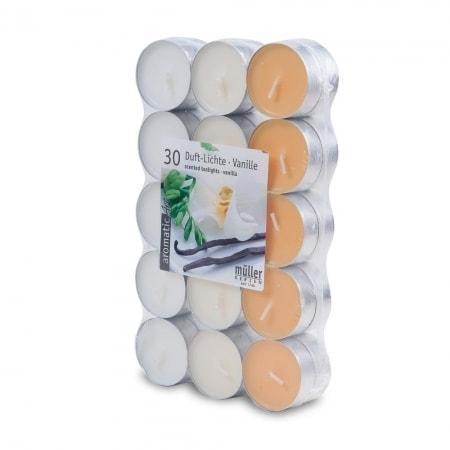 Duft-Teelichte 30er