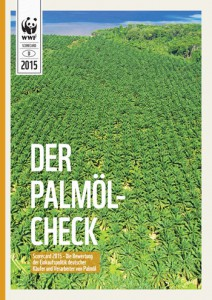Palmöl-Check der WWF