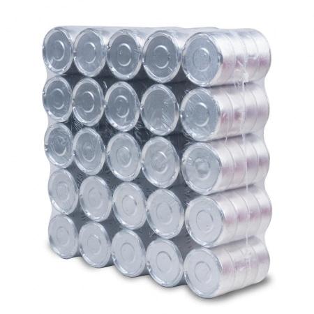 Qualitäts-Teelichte im 100er Flatpack