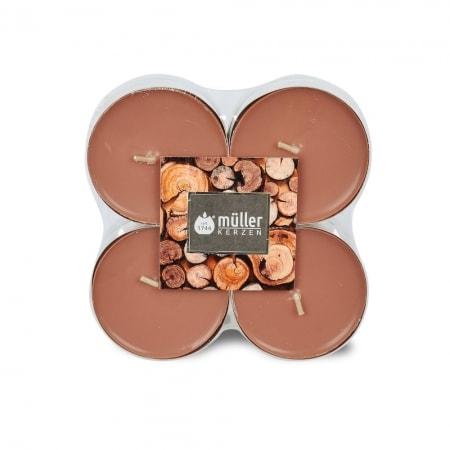 Aromatic Art Maxi Duft-Lichte im 8er Flatpack