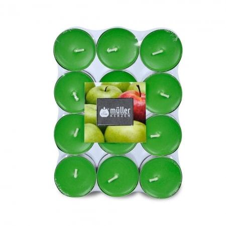Aromatic Art Duft-Lichte im 24er Flatpack