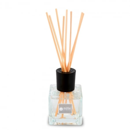 Aromatic Art Raumbedufter, 100 ml / 8 sticks, Sandalwood