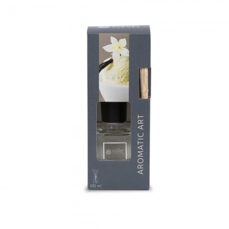 Aromatic Art Raumbedufter, 100 ml mit 8 Sticks