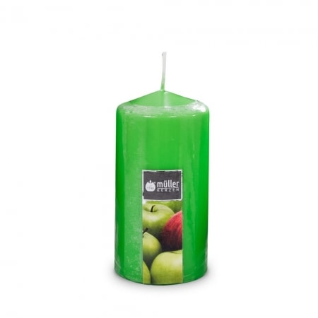Aromatic Art BSS Duft-Stumpen, Juicy Apple