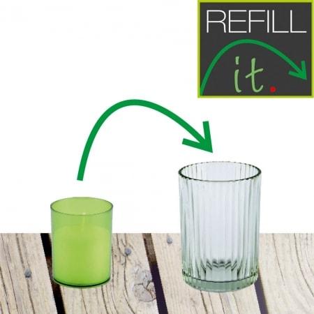 Refill-it Partylichte