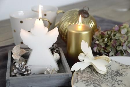 """Geschenkbox """"Engel"""", dreiteilig"""