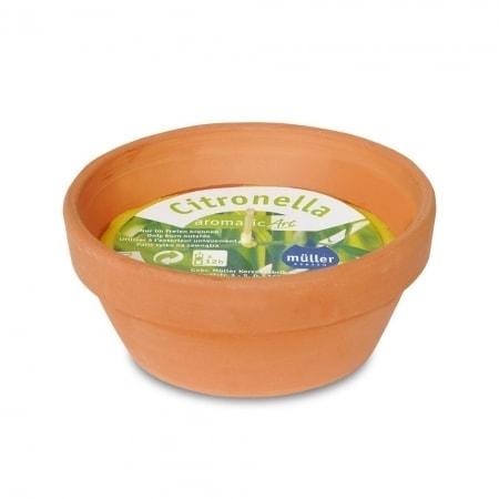 Citronella Tonschale