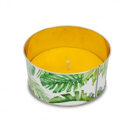 "Citronella Cup ""Jungle"" 15 cm"