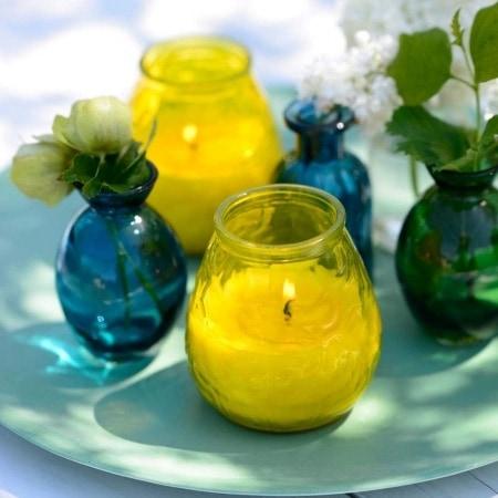 Citronella Summerlight, 105/100