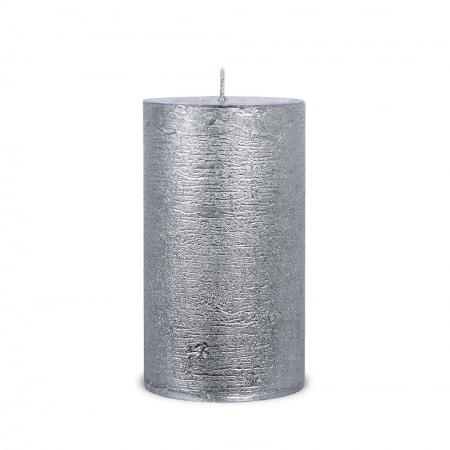 POLAR-Kerze mit Raureif-Effekt, 120/68