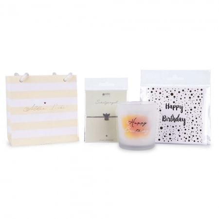 Mix your Present – Geschenkpaket